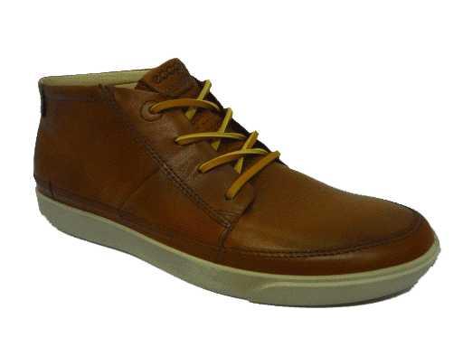 schoen van  ECCO artikel: 50061401053 gary cognac