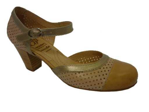 schoen van  wonders artikel: i4606 sand