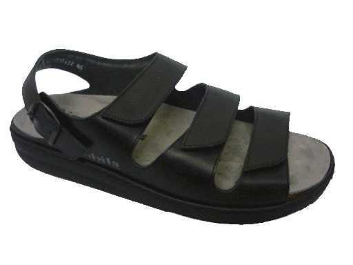 sandaal van  MEPHISTO artikel: p1454073 jack black