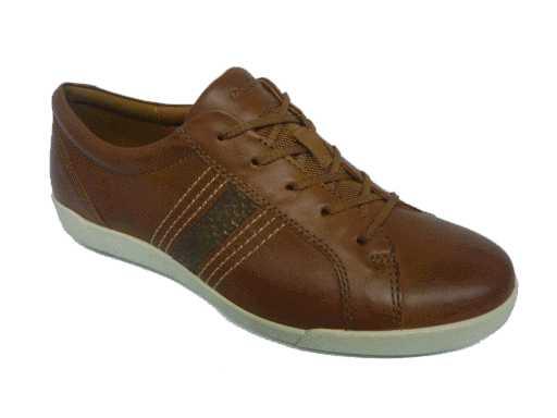 schoen van  ECCO artikel: 21456359219 crisp II mahogany