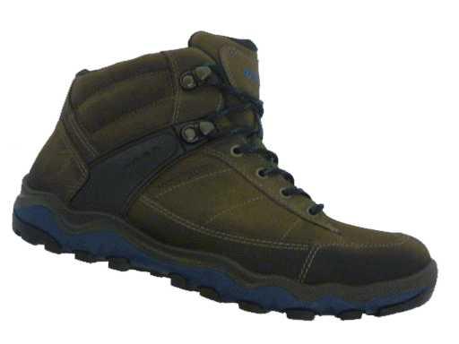 hoge schoen van  ECCO artikel: 82316359238 coffee
