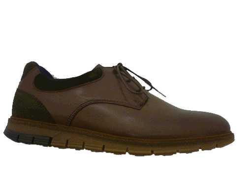 schoen van  ARA artikel: 113350104 port cal suede bruin