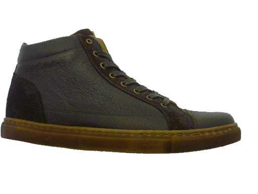 hoge schoen van  australian artikel: 15115001 goldwin brown