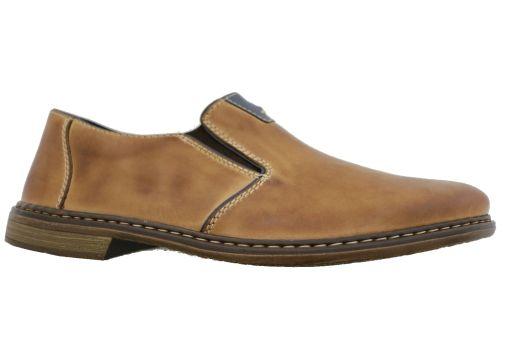 schoen van  rieker artikel: 1346225 ramon toffee