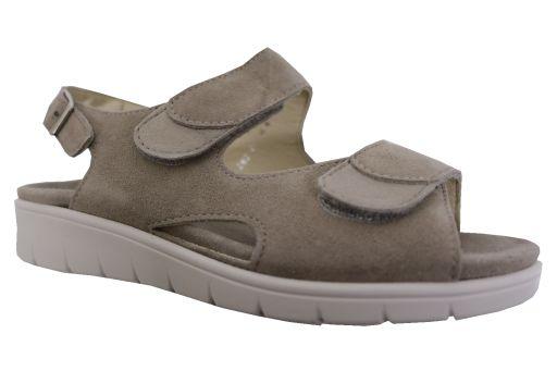 sandaal van  semler artikel: d4115455028 panna H