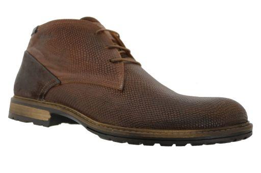 hoge schoen van  australian artikel: 15121405T17 jersey tan