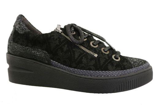 schoen van  softwaves artikel: 72601black black