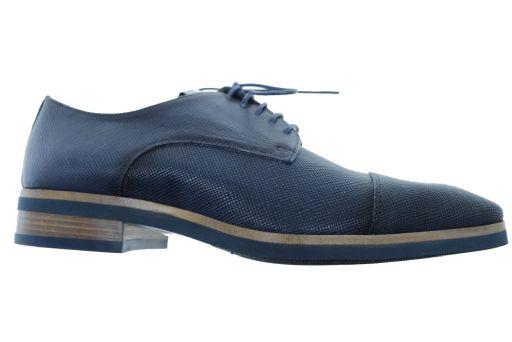 schoen van  giorgio artikel: 4530901 pampas blauw