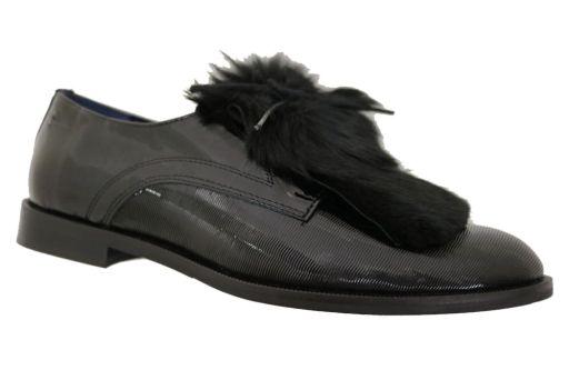 schoen van  dorking artikel: d6904 black