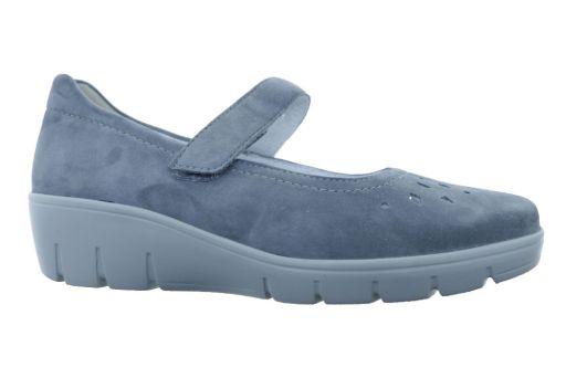 schoen van  semler artikel: J7095042071 jeans H