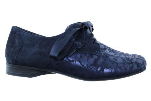 schoen van  semler artikel: N7238868080 blue G