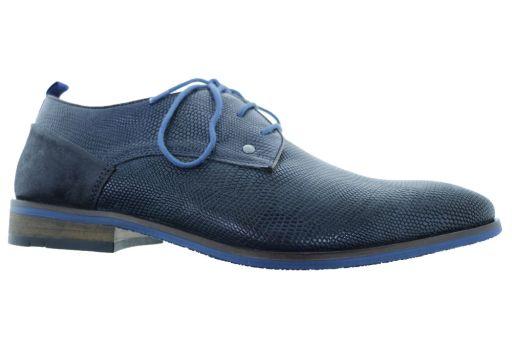 schoen van  australian artikel: 15134401S12 BLUE TAN