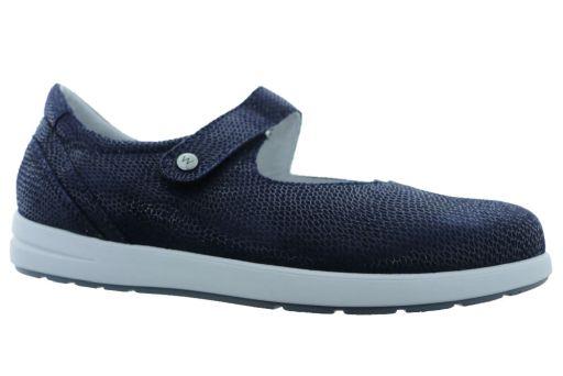 schoen van  wolky artikel: 0242120800 blue