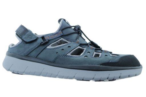 schoen van  ALLROUNDER artikel: p2005523 maroon black notte