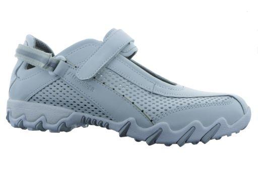 schoen van  ALLROUNDER artikel: p2004049 nimbo white