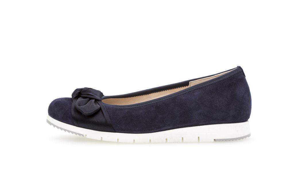 schoen van  GABOR artikel: 8261136 bluette G
