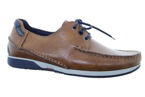 schoen van  fluchos artikel: 9123 lago terracota