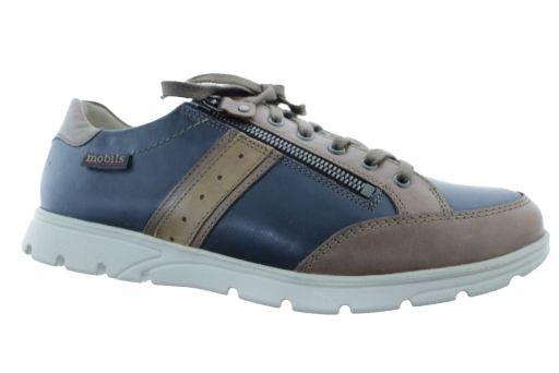 schoen van  MEPHISTO artikel: p5117609 kristof chestnut