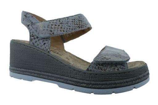 sandaal van  MEPHISTO artikel: p5127215 betanie warm grey