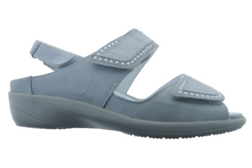 sandaal van  ARA artikel: 123750205 sasso K