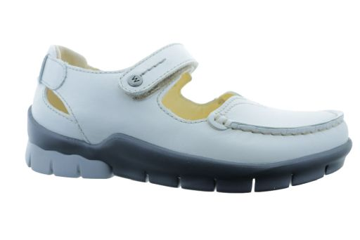 schoen van  wolky artikel: 0175470100 polina white