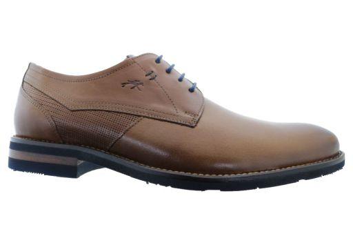 schoen van  fluchos artikel: f0137 cuero marino