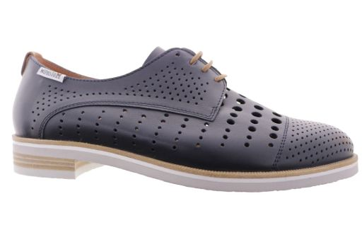 schoen van  MEPHISTO artikel: p5125774 pearl navy