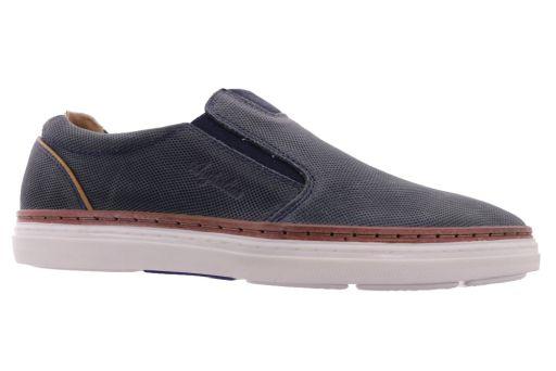 schoen van  australian artikel: 15135201S12 blue tan