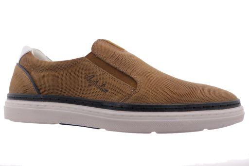 schoen van  australian artikel: 15135201T07 tan blue