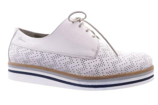 schoen van  dorking artikel: d7512suwh white