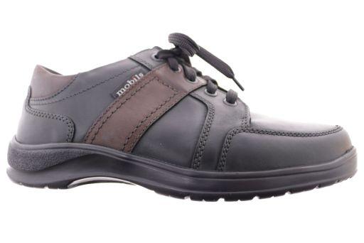 schoen van  MEPHISTO artikel: p5104627 edward black
