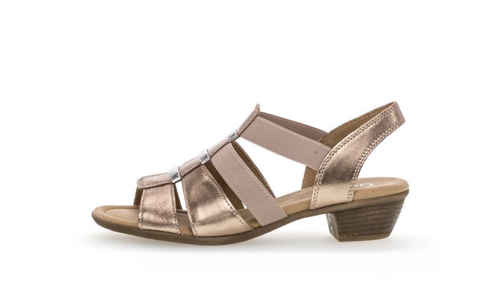 sandaal van  GABOR artikel: 8247294 rame G