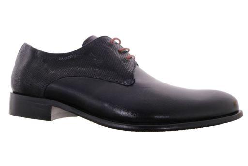 schoen van  fluchos artikel: 9675 cuero oceano