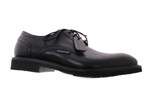schoen van  MEPHISTO artikel: p5128704 nikola black