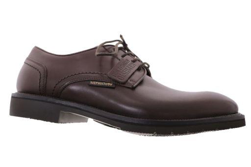 schoen van  MEPHISTO artikel: p5128703 nikola dark brown