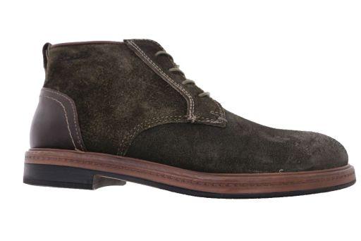 hoge schoen van  australian artikel: 15128502 oakwood suede
