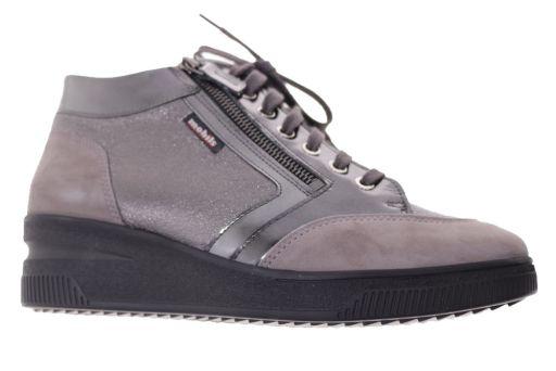 schoen van  MEPHISTO artikel: p5128949 nasera dark grey