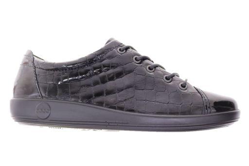 schoen van  ECCO artikel: 20650351052 black