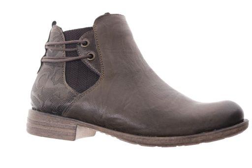 hoge schoen van  remonte artikel: d497654 schilf