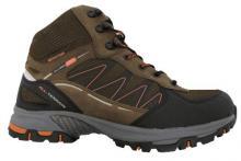 hoge schoen van  ALLROUNDER artikel: p2005009 belamy br/zw