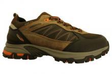 schoen van  ALLROUNDER artikel: p2005003 bangalo black brown
