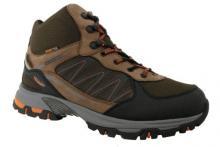 hoge schoen van  ALLROUNDER artikel: p2005009 belamy black/brown