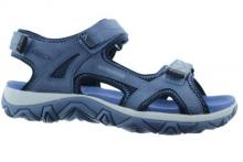 sandaal van  ALLROUNDER artikel: p2005503 larassi denim