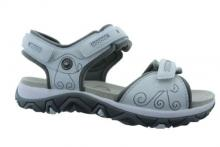 sandaal van  ALLROUNDER artikel: p2001685 lagoona white warm grey